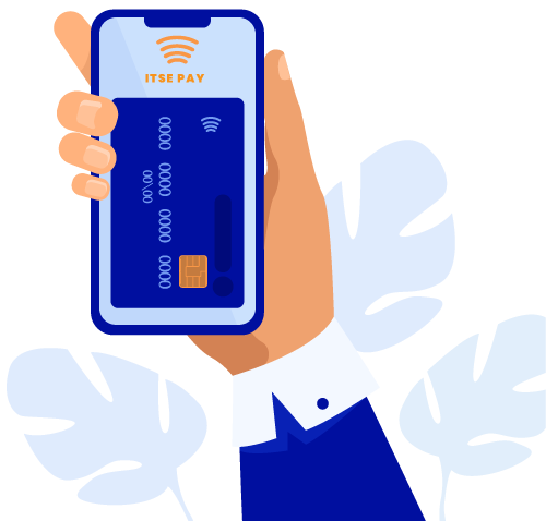 Itse pay - PayPal in Iraq